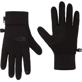 The North Face Etip Gloves Men TNF Black